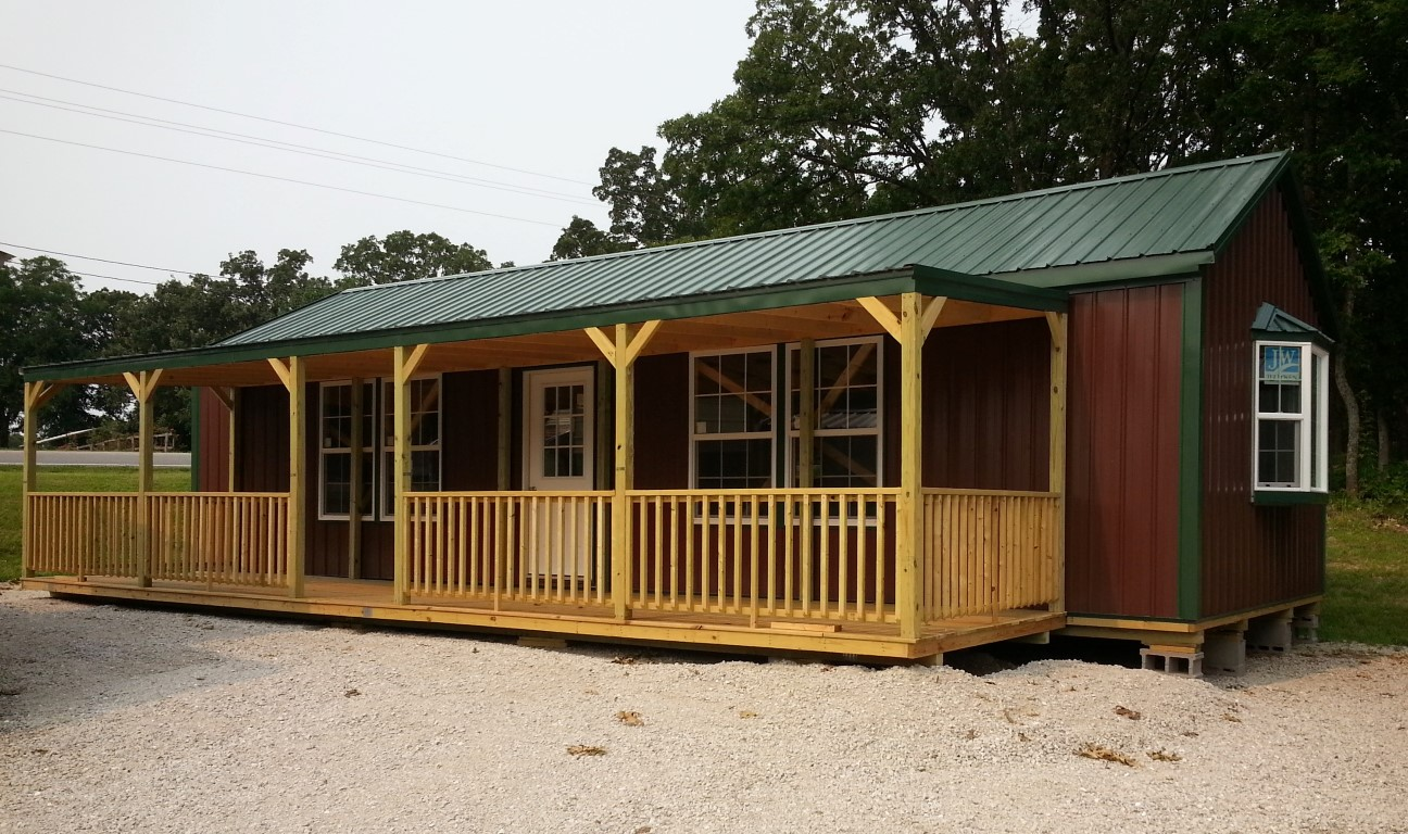 Genial Get Away From It All In Your Home Away From Home And Enjoy A Custom Built  Mennonite Crafted Cabin To Fit Your Needs. The Attention To Detail Is  Superb And ...